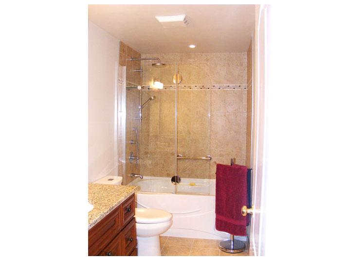Bathtub/shower