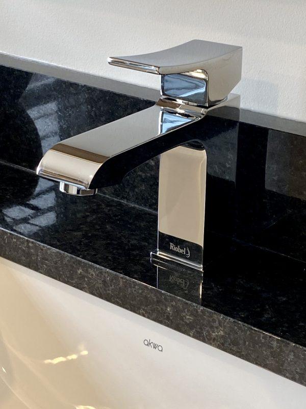 Riobel faucet